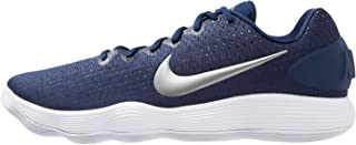 41cd9ec64c5a NIKE - Hyperdunk 2017 Low TB - 897807400 - Color  Navy Blue-White -