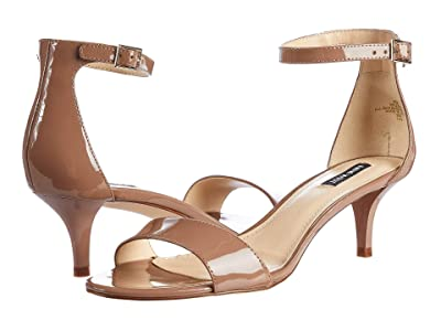 Nine West Leisa (Taupe) Women