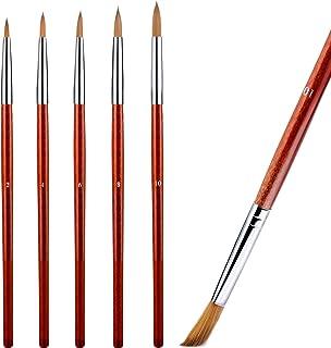Bqan 3d Nail Art Brush