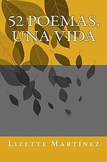 52 poemas, una vida (Spanish Edition)