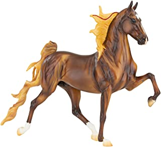 """Breyer Horses Traditional Series WC Marc of Charm 
