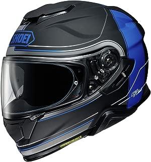 Shoei GT-Air 2 Helmet - Crossbar (Large) (Black/Blue)