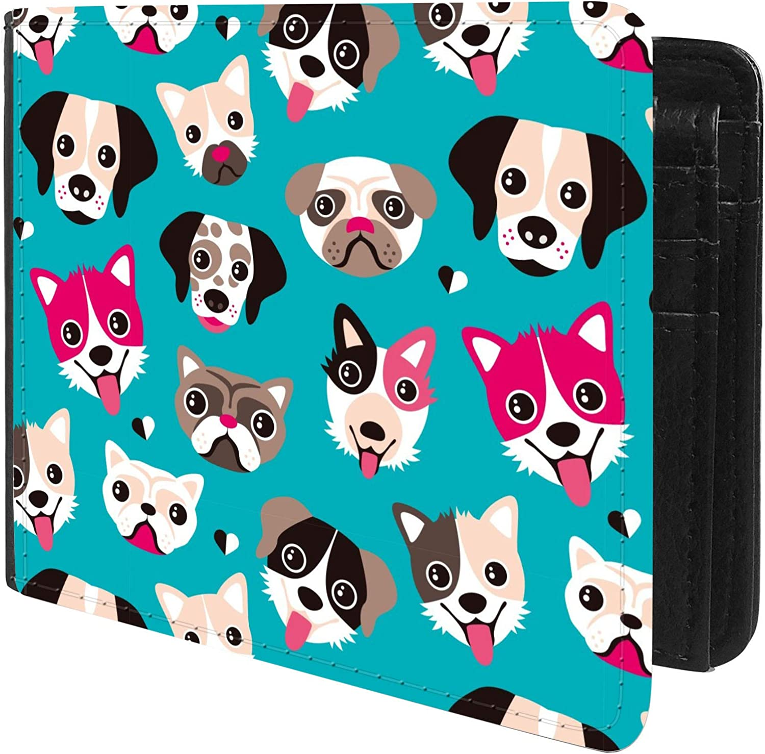 Special price for a limited time Unique Desige Pattern - Cartoon Front Slim excellence Dogs Pocket