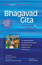 Bhagavad Gita: Annotated & Explained (SkyLight Illuminations)
