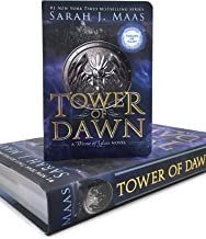 Tower of Dawn (Miniature Character Collection) (Throne of Glass Mini Character Collection)