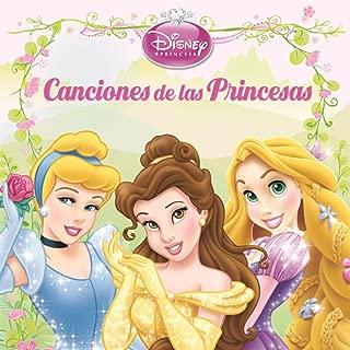canciones de princesas disney mp3