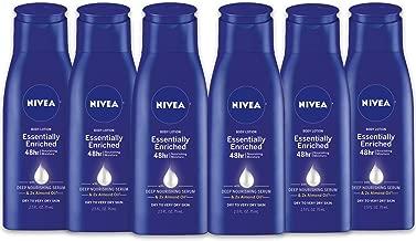 Best nivea body lotion contents Reviews