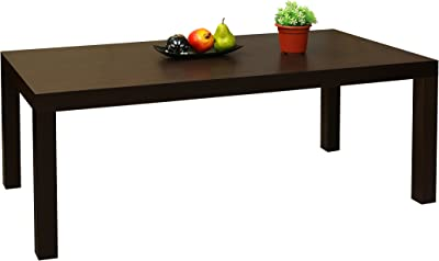 Amazon.com: Ksruee Tabletop Lift Top Coffee Table Hidden ...