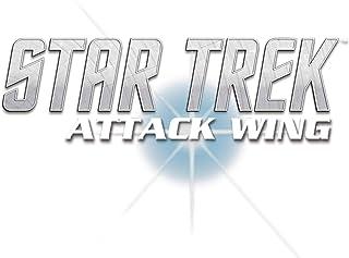 Wizkids CMG Star Trek Attack Wing Gorn Raider Card Pack Wave 3