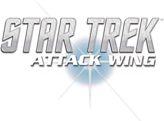 Wizkids CMG Star Trek Attack Wing Gorn Raider Card Pack Wave 3