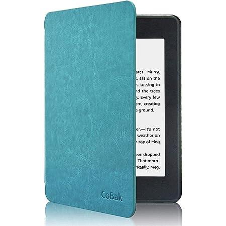 GHC Pad Etuis /& Covers /Étui pour Le Nouveau Kindle Oasis 10th Gen 2019 Release Housse de Protection Mince l/ég/ère avec /étui de Veille pour Le Nouveau Kindle Oasis 10th Gen 2019