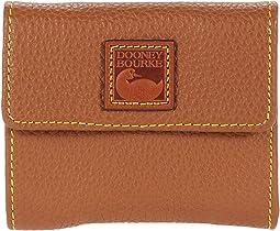 Pebble Small Flap Wallet