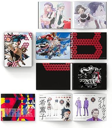 ブブキ・ブランキ 星の巨人 DVD BOX