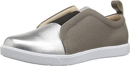 Elephantito Girls' Indie Slip-on Sneaker
