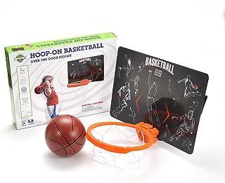 United Sports Hoop On Basketball