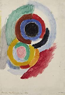 Best sonia delaunay poster Reviews
