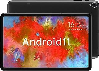 ALLDOCUBE iPlay40Pro タブレット PC,10.4 インチ 2K FHD IPS ディスプレイ,Android11,8GB RAM/256GB ROM (最大2TBの拡張),8コアCPU,4G LTE SIM タブレットPC,...