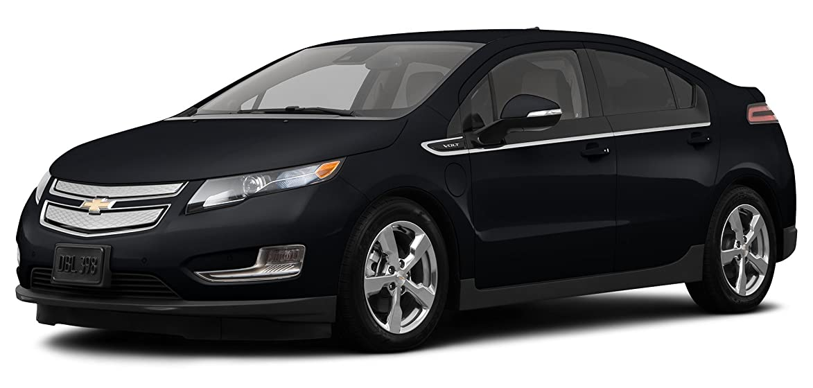 Amazon 2013 Chevrolet Volt Reviews Images And Specs Vehicles