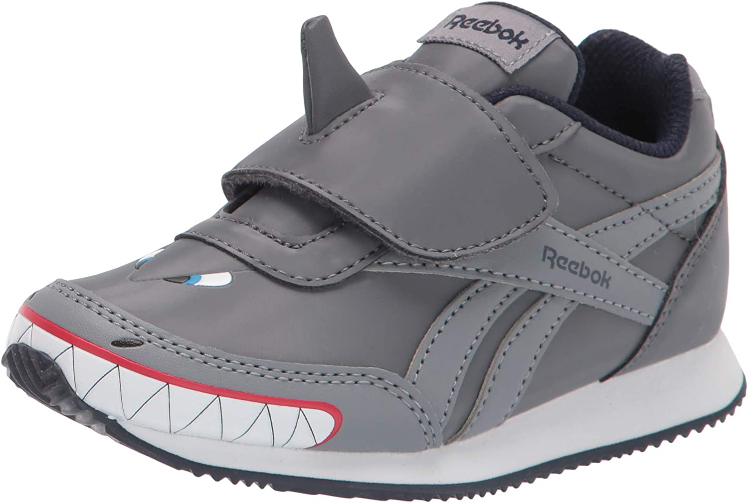Reebok baby-boys Classic Excellence Jogger 2.0 Slip Nippon regular agency Animal Critters on