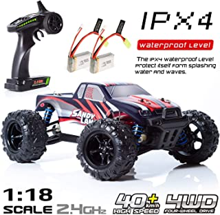 Best rc toy trucks Reviews