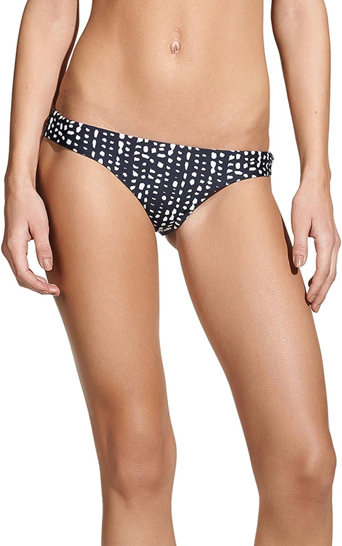 ViX Women's Dots Basic Cheeky Bikini Bottom