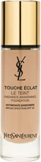 Yves Saint Laurent 'Touche Eclat Le Teint' Radiance Awakening Foundation - B50 Honey