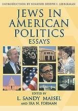 Jews in American Politics: Essays (Solomon Project Book)