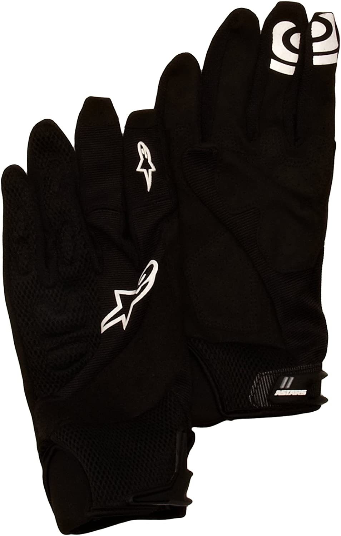Alpinestars Mens Flow Biker Cycling Gloves