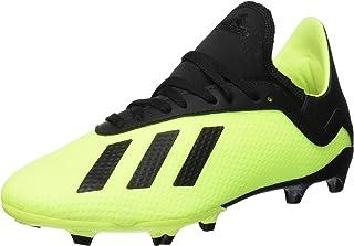 adidas Boys' X 18.3 Fg J Football Boots