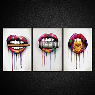 Cool Canvas Art For Guys