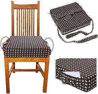 ZARPMA no incluye patas de silla Funda de silicona para trona IKEA Antilop antideslizante para sillas de 4 pies