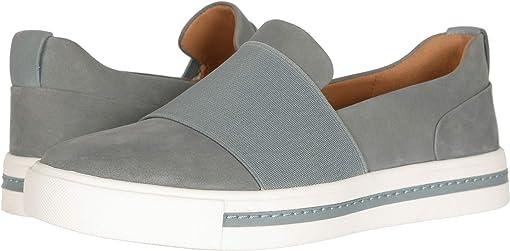Blue/Grey Nubuck