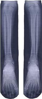 XRay Knee High Socks