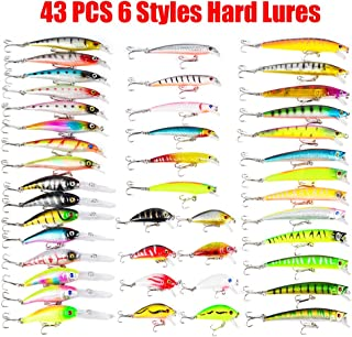 Best pictures of bass lures Reviews