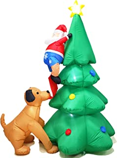 Best christmas dog outdoor decorations Reviews