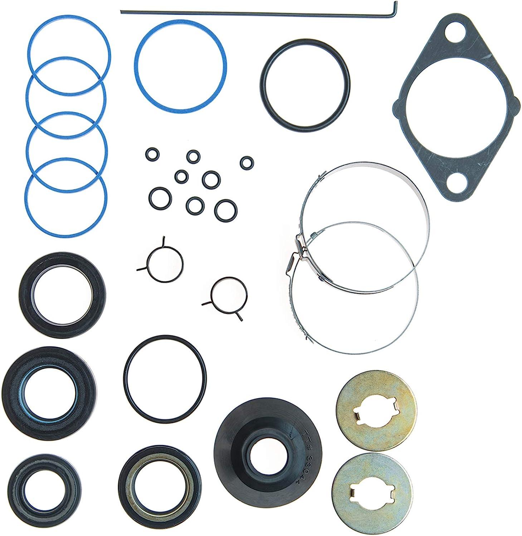 Gates trend rank 348609 Elegant Power Kit Steering Repair