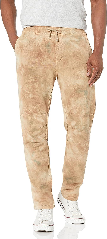 service HUDSON Men's Popular Sweatpant Darted