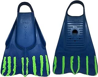 DaFin Swim Fins All Colors and Sizes (Makai Blue (Brian Keaulana), Medium/Large (9-10))