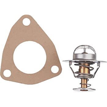 REPLACES WESTERBEKE 24688 34196 NOS SIERRA 23-3653 THERMOSTAT KIT