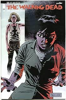 WALKING DEAD #140 141 142 143 144, NM, Zombies, Horror, Fear, Kirkman, 2003