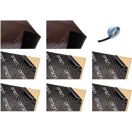 Stp Biplast 25 375x500x25mm 73910265 Dämmmatte Elektronik