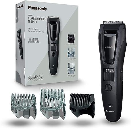 Panasonic ER-GB62-H503 Regolabarba e Tagliacapelli (1-20 mm)
