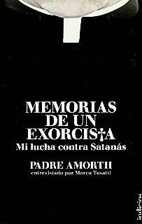 Memorias de un Exorcista (Spanish Edition) (Indicios)