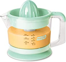 Dash Citrus Juicer Extractor: Compact Juicer for Healthy Juice, Oranges, Lemons, Limes,..