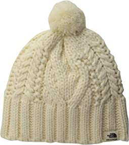 Cable Minna Beanie (Infant)
