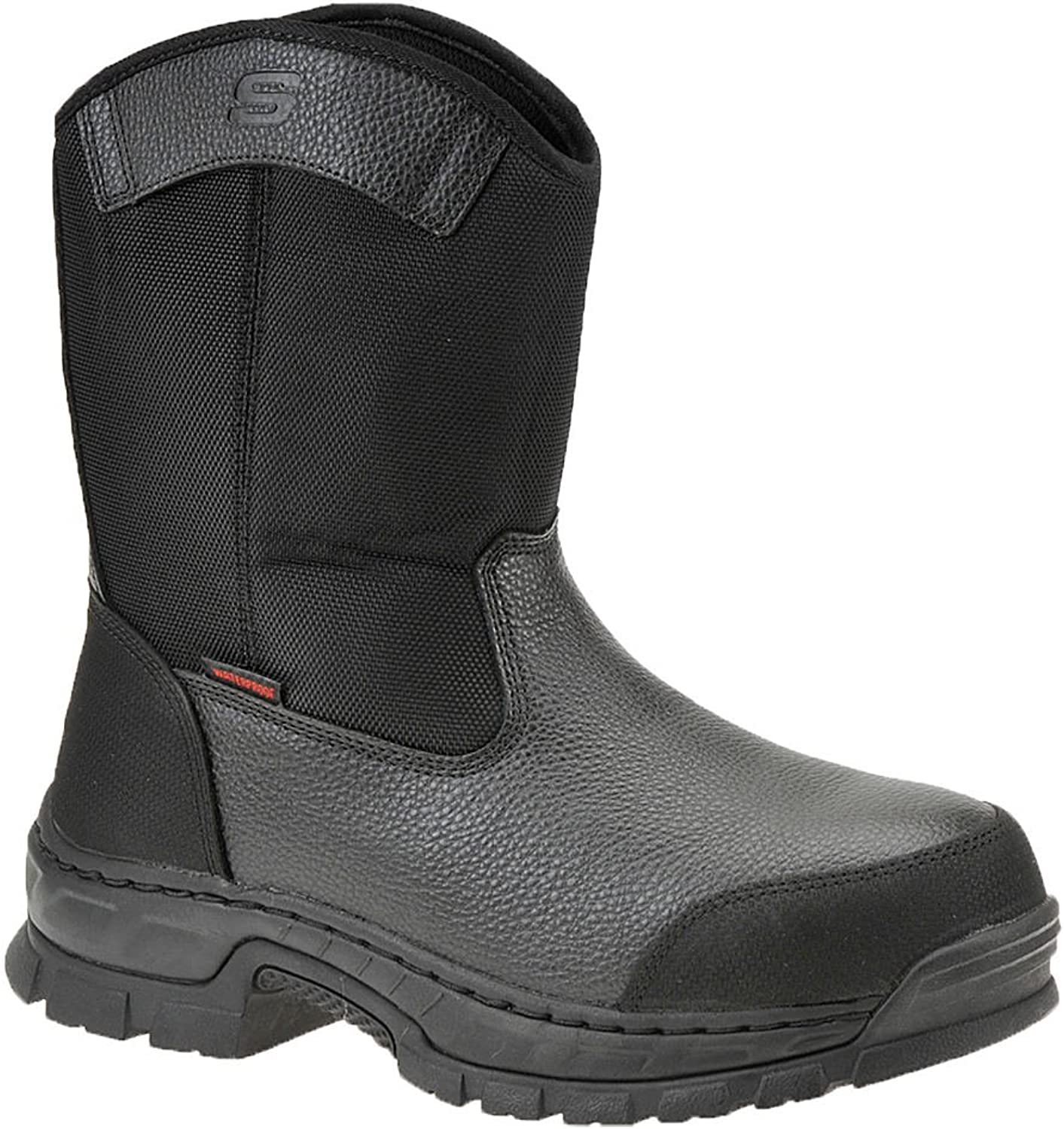 Skechers Work Vinten-Wibaux Men's Boot