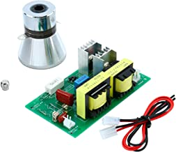 AC110V 100W Power Driver Board + 28KHz Ultrasonic Cleaning Transducer Cleaner