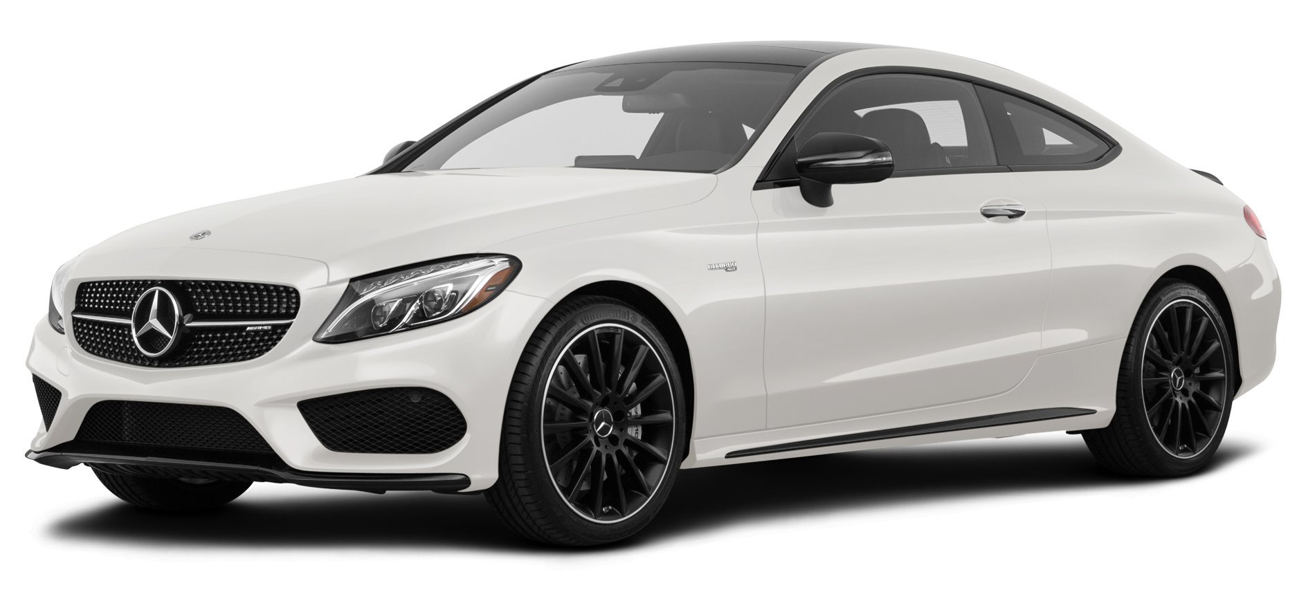 ... 2018 Mercedes-Benz C63 AMG S, Coupe ...