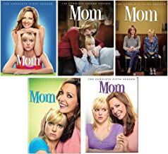 Mom: The Complete Seasons 1 - 5