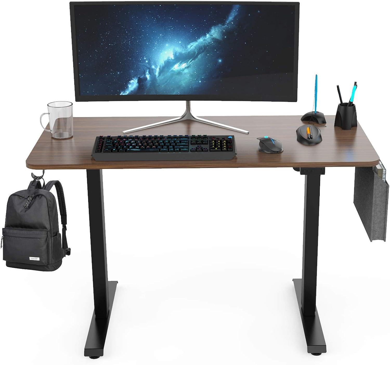 Merax Electric Height Ajdustable Computer Regular dealer Desk Super-cheap Offi Standing for